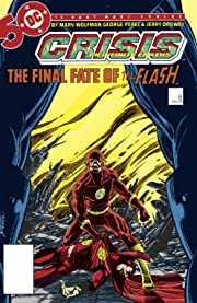 Crisis on Infinite Earths #8: Facsimile Edition (2019)