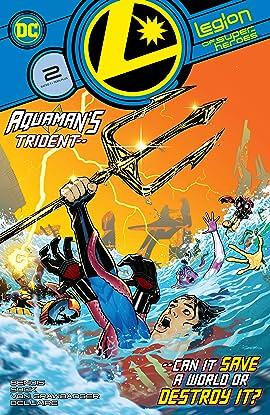 Legion of Super-Heroes (2019-) #2