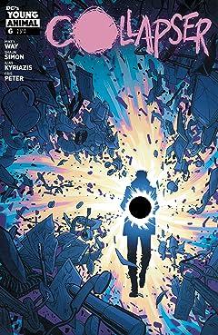 Collapser (2019-) #6