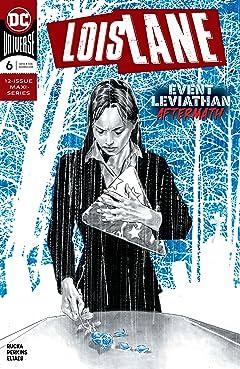 Lois Lane (2019-) #6