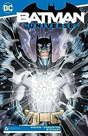 Batman: Universe (2019-) #6