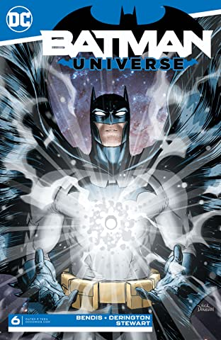 Batman: Universe (2019-) No.6