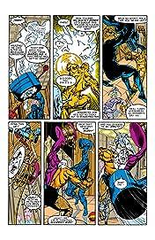 Justice League Europe (1989-1993) #12