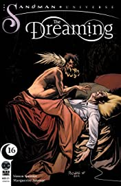 The Dreaming (2018-) #16