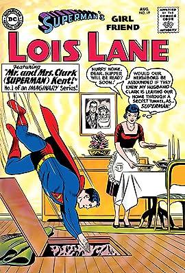 Superman's Girl Friend Lois Lane (1958-1974) No.19