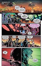 Justice League (2018-) #37