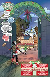 Harley Quinn (2016-) #68