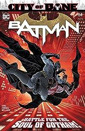 Batman (2016-) #84