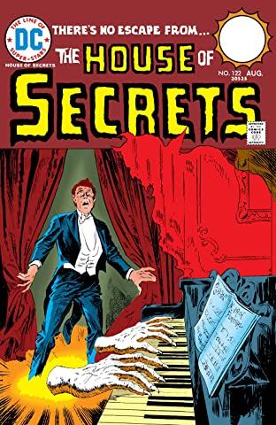 House of Secrets (1956-1978) #122