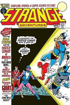 Strange Adventures (1950-1973) #235