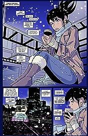 Shinobi: Ninja Princess #1: Illuminations