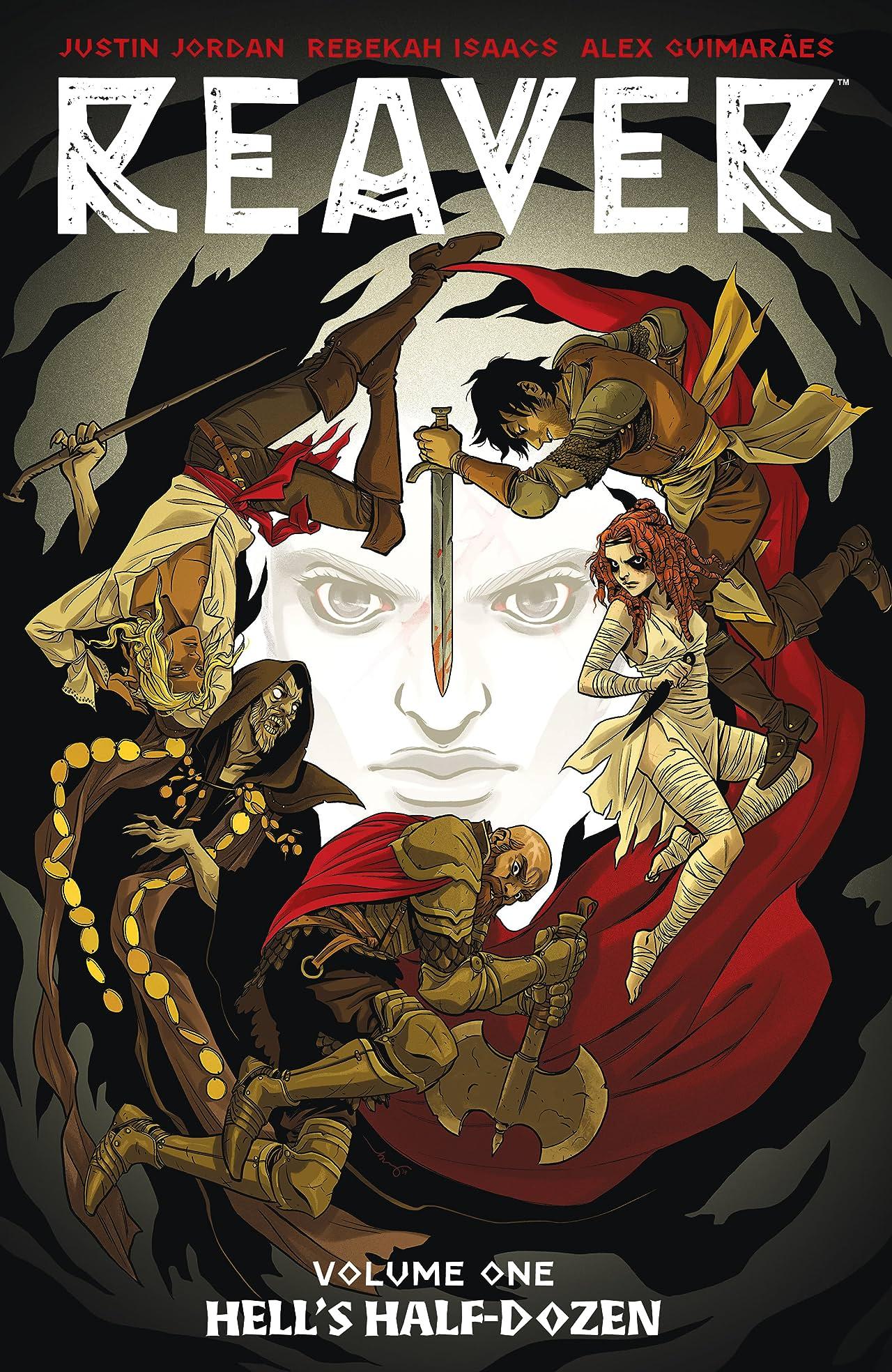Reaver Tome 1: Hell's Half-Dozen