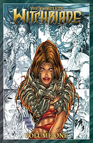 Witchblade Collected Edition Tome 1