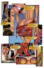 Witchblade Collected Edition Vol. 1