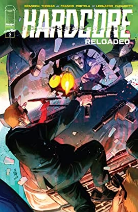 Hardcore: Reloaded #2