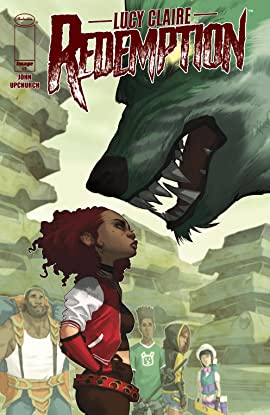 Lucy Claire: Redemption #2