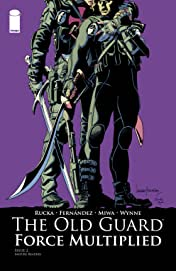 The Old Guard: Force Multiplied #2