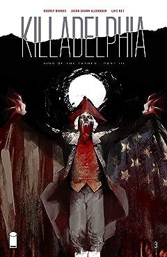 Killadelphia No.3