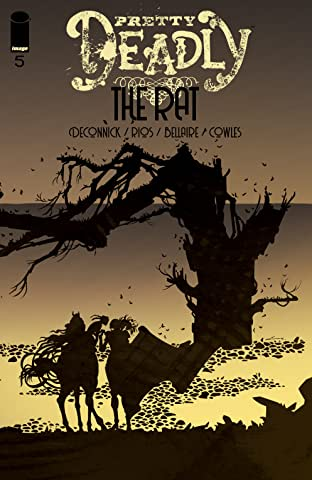 Pretty Deadly: The Rat No.5