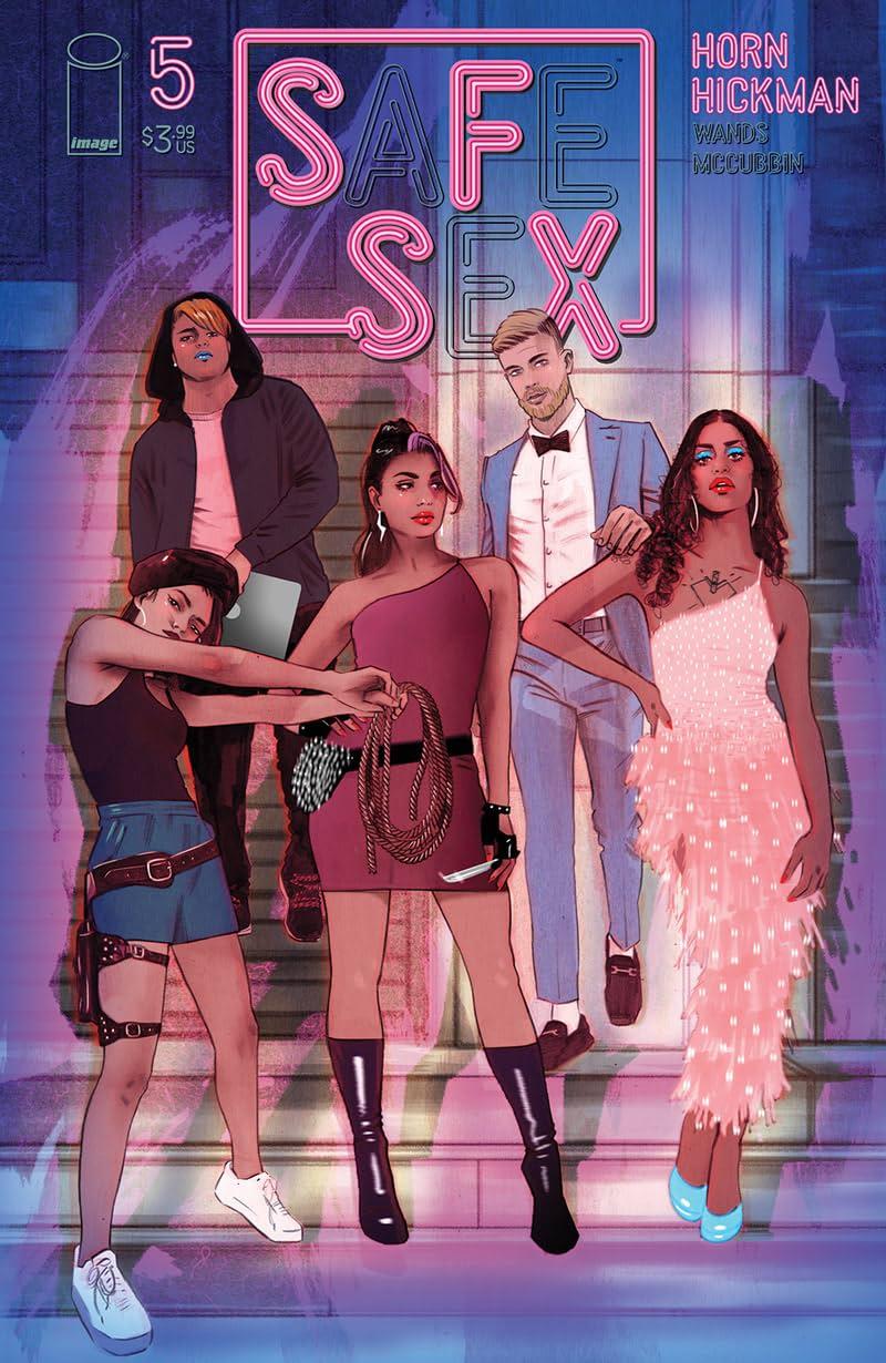 SFSX (Safe Sex) #5