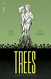 Trees: Three Fates #5
