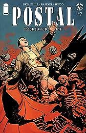 Postal: Deliverance #7
