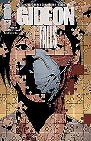Gideon Falls #20