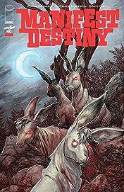 Manifest Destiny #40