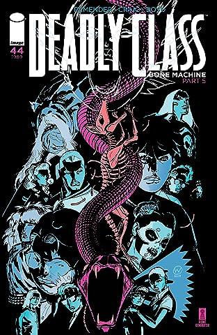 Deadly Class No.44