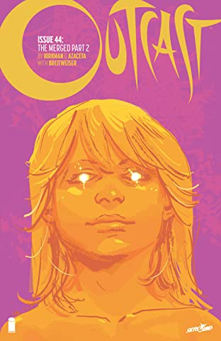 Outcast by Kirkman & Azaceta No.44