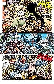 Savage Dragon #249
