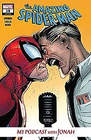 Amazing Spider-Man (2018-) #39