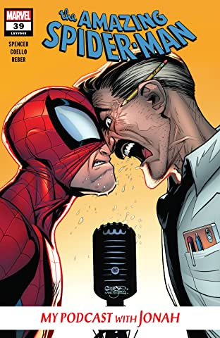 Amazing Spider-Man (2018-) No.39
