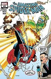 Amazing Spider-Man (2018-) #40