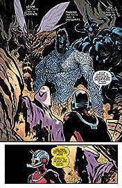 Ant-Man (2020) #2 (of 5)