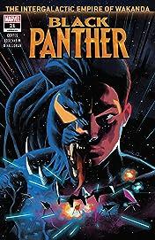 Black Panther (2018-) #21