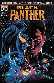 Black Panther (2018-) No.21