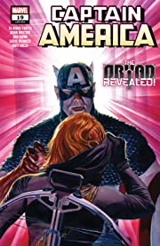 Captain America (2018-) No.19