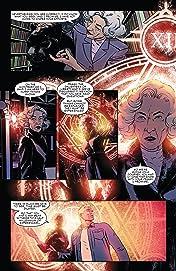Captain America (2018-) #19