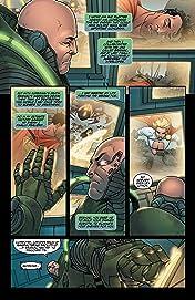 DC Universe Online Legends #3