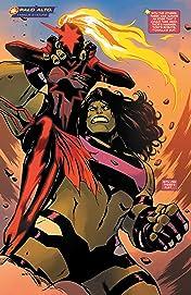 Captain Marvel (2019-) #15