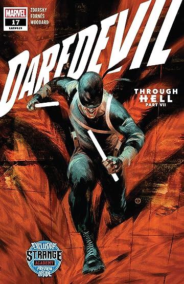 Daredevil (2019-) #17