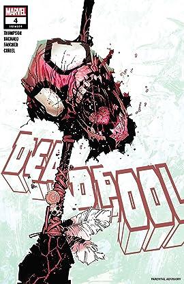Deadpool (2019-) #4