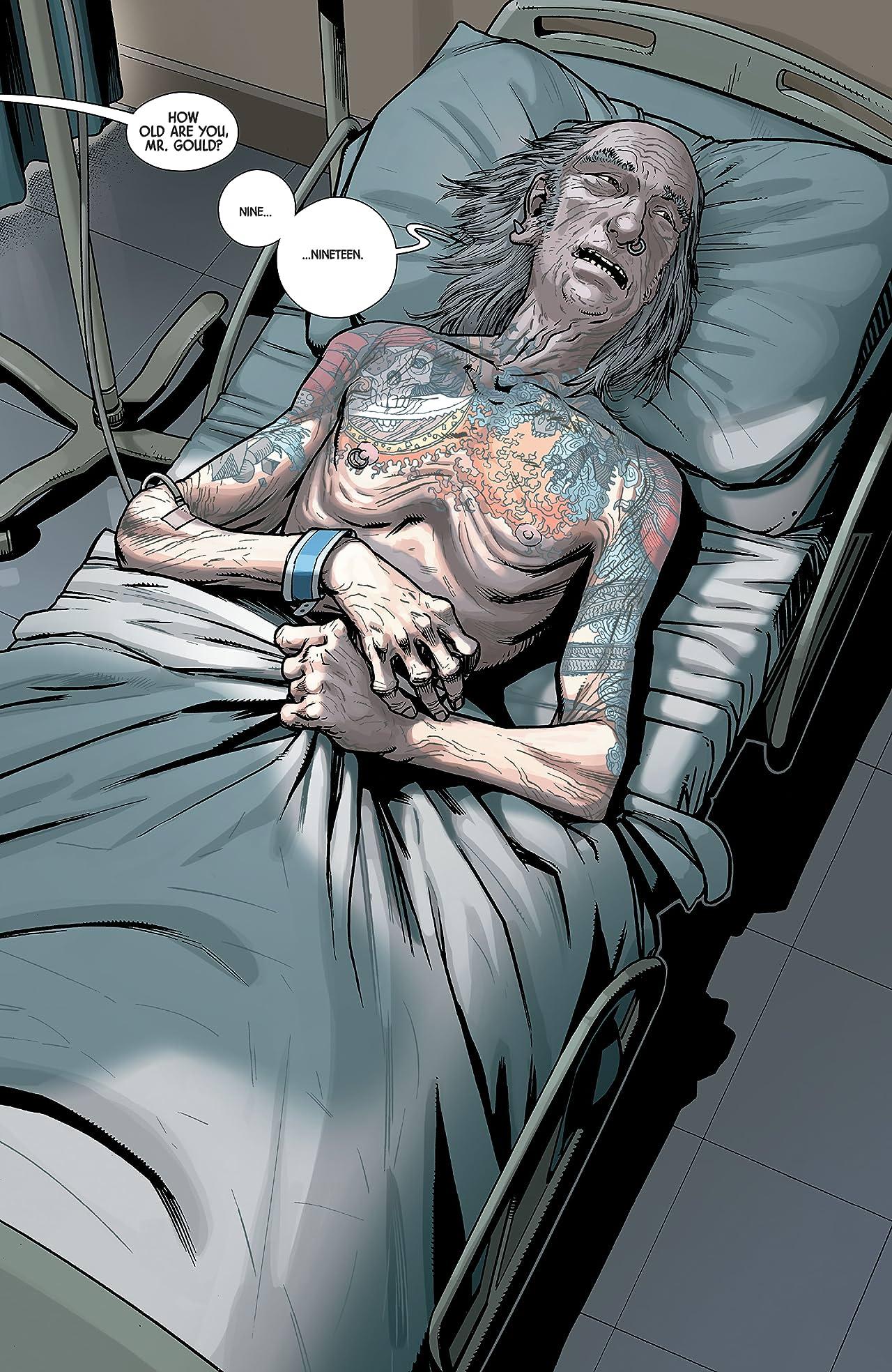 Dr. Strange (2019-) #3