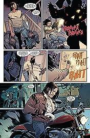 Falcon & Winter Soldier (2020) #1 (of 5)