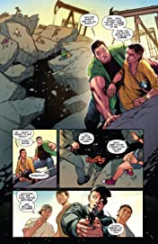 Fantastic Four (2018-) #19