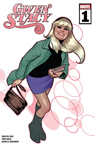 Gwen Stacy (2020) No.1 (sur 5)