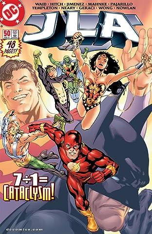 JLA (1997-2006) #50