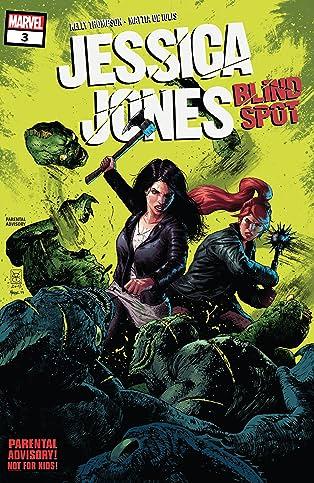 Jessica Jones: Blind Spot (2020) #3 (of 6)