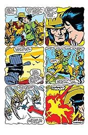 Marvel Tales: Wolverine (2020) #1